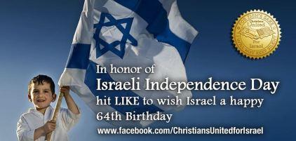 IsraelIndepDay