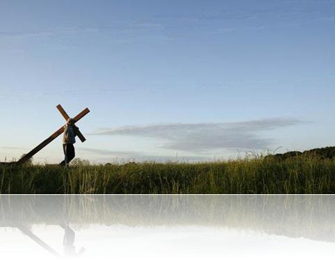 carryingthecross