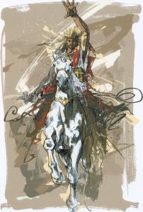 Bridegroom-The-Word-Mighty-Warrior