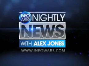 Alex Jones NWO