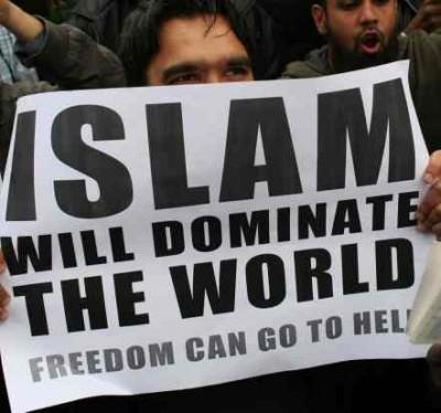 Sharia-Law