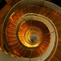 The-spiral-staircase-at-the-Lighthouse-in-Mitchell-Lane-Glasgow-Photo-by-George-Gastin-300x300