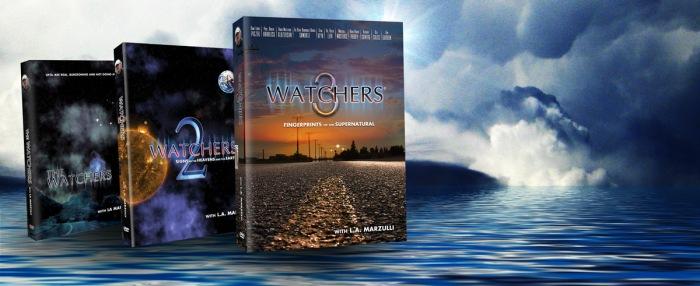 watchers-series