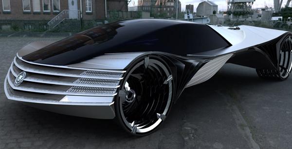 thoriumcar